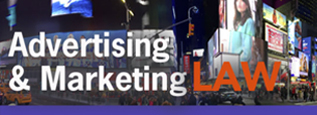 Advertising and Marketing Law Blog
