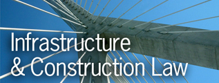 Infrastructure & Construction Law Blog