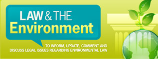Law and the Environment Blog