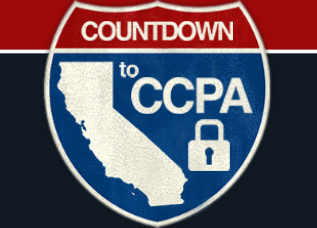 Countdown to CCPA - Is your company ready?