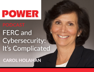FERC and Cybersecurity: It's Complicated