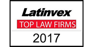 Latinvex Top Law Firms 2017
