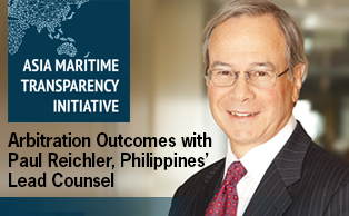 Arbitration Outcomes with Paul Reichler, Philippines Lead Counsel