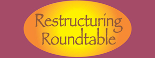 Restructuring Roundtable logo