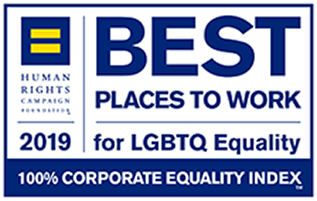 Corporate Equality Index 2019