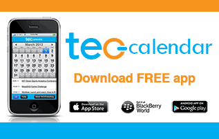 Download TEC Calendar Free App