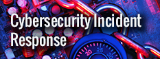 View the Latest Cybersecurity Incident Response webinar