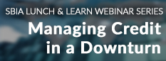 Managing Credit in a Downturn Webinar