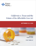 California v. Texas and the Future of the Affordable Care Act