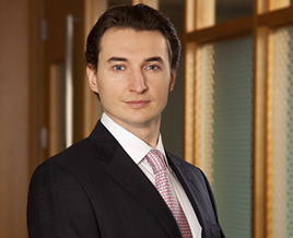 Bio photo for Yuri Parkhomenko