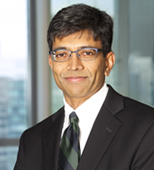 Bio photo for Rajesh Vallabh